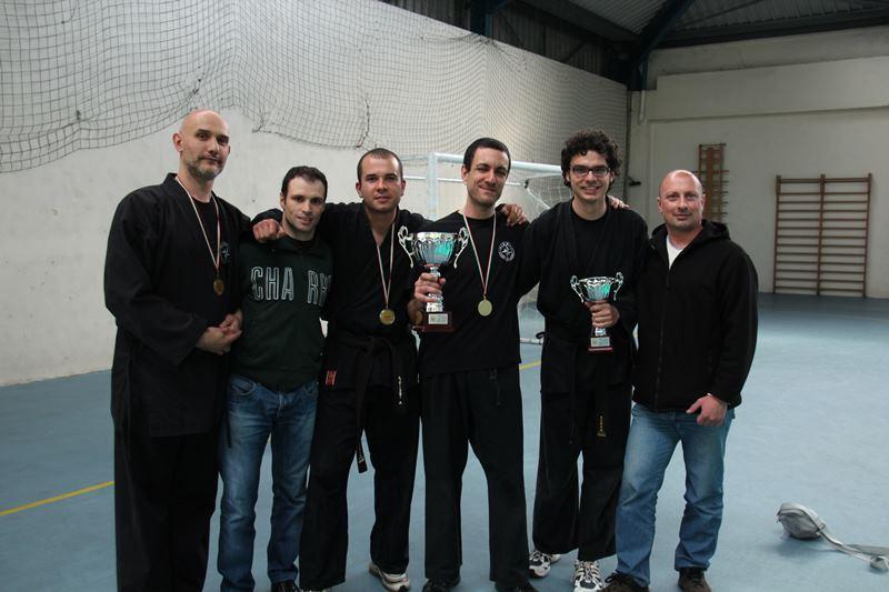 gare nazionali di kali 24.04.2012