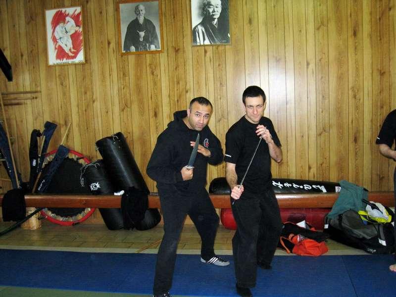 con il G.M. Godhania - 2006
