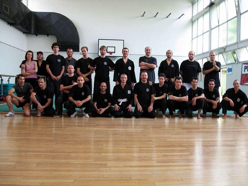 quarto raduno fidam (maggio 2009)
